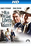 The Man Who Shot Liberty Valance [HD]