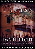 img - for City of Masks (Cree Black Thrillers) book / textbook / text book