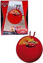 Comprar Mondo Disney Pixar Cars - Pelota para saltar