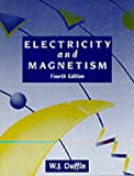 img - for Electricity and Magnetism book / textbook / text book