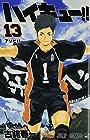 ハイキュー!! 第13巻 2014年10月03日発売