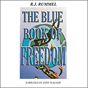 The Blue Book of Freedom Audiobook