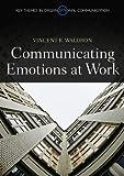 Communicating Emotion at Work