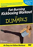 51JPSYEYSWL. SL160  Fat Burning Kickboxing Workout for Dummies