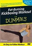 For Dummies Fat Burning Kickboxing Wo...