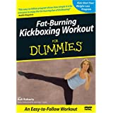 Fat Burning Kickboxing Workout for Dummies ~ Fat Burning Kickbox...