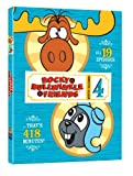 Rocky & Bullwinkle & Friends: Season 4 [DVD] [Region 1] [US Import] [NTSC]