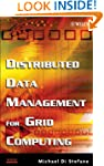Distributed Data Management for Grid...