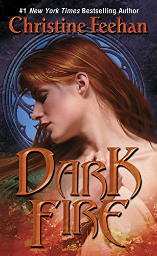 Dark Fire (Carpathians, #6)