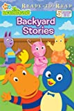 Backyard Stories (Backyardigans Ready-to-Read)