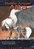 Battle Angel Alita, Vol. 1: Rusty Angel (1569310033) by Kishiro, Yukito