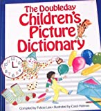 img - for Doubleday Children's Picture Dictionary book / textbook / text book