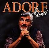 Songtexte von Mario Adorf - Al dente