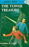 Image of Hardy Boys 01: The Tower Treasure