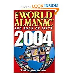 The World Almanac and Book of Facts 2004 (World Almanac & Book of Facts)