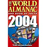 The World Almanac and Book of Facts 2004 (World Almanac & Book of Facts) ~ Editors of World Almanac