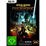 "Star Wars: The Old Republicvon ""Electronic Arts GmbH"""