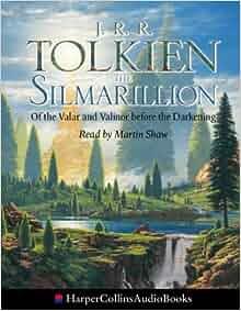Martin shaw silmarillion download
