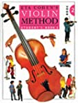 Eta Cohen's Violin Method, Book 2