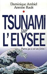 Tsunami sur l'Élysée