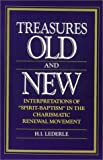 img - for Treasures Old and New: Interpretations