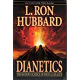 Dianetics: The Modern Science of Mental Healthby L.Ron Hubbard
