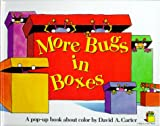 More Bugs in Boxes (0671695770) by Carter, David A.
