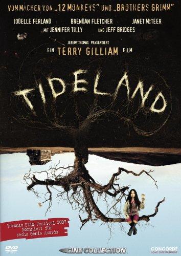 Tideland [Alemania] [DVD]