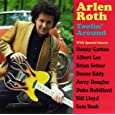 Arlen Roth A Whiter Shade Of Pale