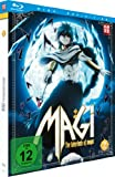 Image de Magi - The Labyrinth of Magic - Box 2