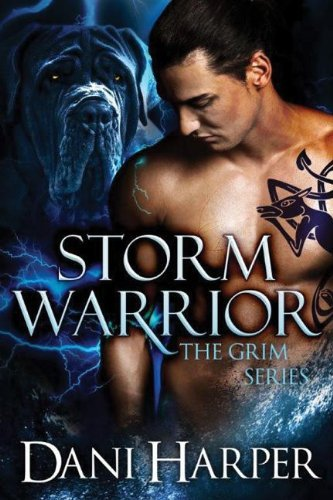 Storm Warrior (The Grim Series) by Dani Harper