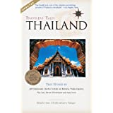 Travelers' Tales Thailand: True Stories (Travelers' Tales Guides) [Kindle Edition]