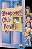 The Sleepover Club Ponies (0007118848) by Castor, Harriet