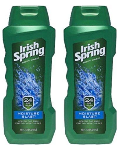 irish-spring-moisture-blast-body-wash-pack-of-2-18-ox-each