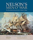 Nelson's Men O' War: In Conjunction with the National Maritime Museum (1844423670) by Goodwin, Peter