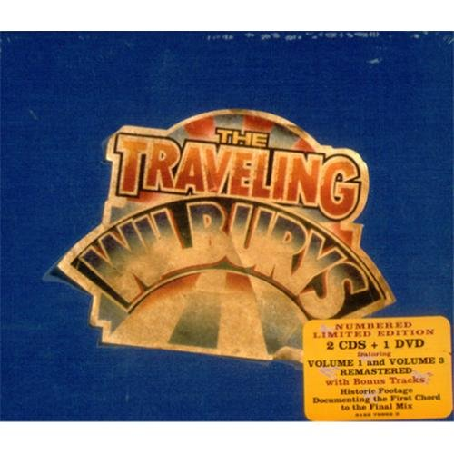 traveling wilburys collection bccnuu