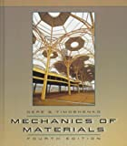Mechanics of Materials (0534934293) by Timoshenko, Stephen P.