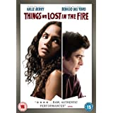 Things We Lost In The Fire [DVD]by Benicio Del Toro