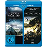 "Doppel BD: 2012 Doomsday+100 Million BC [Blu-ray]von ""Cliff De Young"""