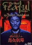超こわい話シリーズ 稲川淳二の怨念劇場(1) [DVD]
