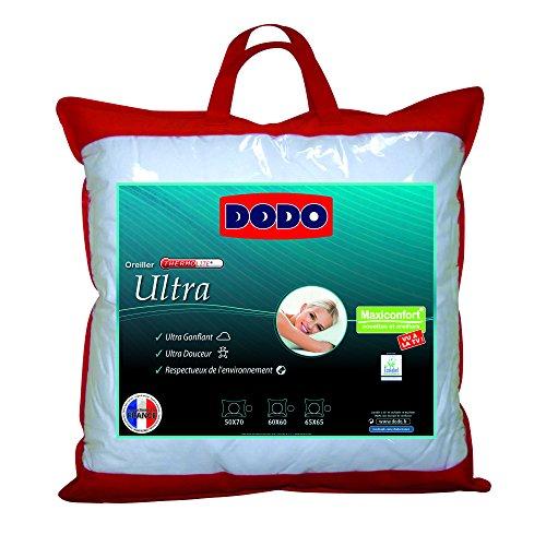 linge de lit et oreillers dodo 3307417078125 moins cher en ligne maisonequipee. Black Bedroom Furniture Sets. Home Design Ideas