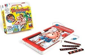 MB jeux - Jeu de société pour enfant - Docteur Maboul Electro Cardio