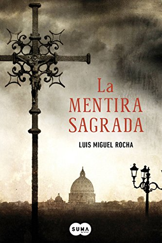 La Mentira Sagrada descarga pdf epub mobi fb2
