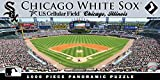 MasterPieces MLB Chicago White Sox Stadium Panoramic Jigsaw Puzzle, 1000-Piece