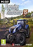 Farming Simulator 2015-Bilingual