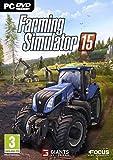 Farming Simulator 2015-Bilingual