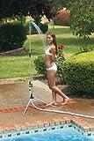Poolmaster 52507 Tri-Pod Poolside Shower