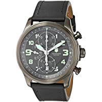 Victorinox Swiss Army Infantry Vintage Auto Chrono Men's Watch (241526)