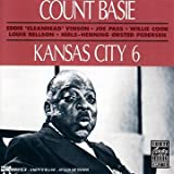 echange, troc Count Basie, Louis Bellson - Kansas City 6