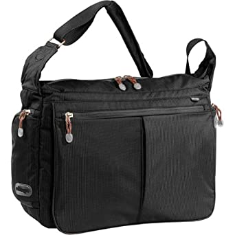 eBags Kalya Town Square (Black)